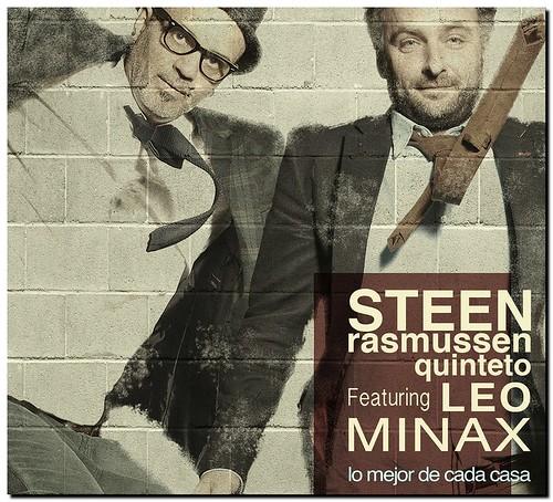 LEO MINAX & STEEN RASMUSSEN