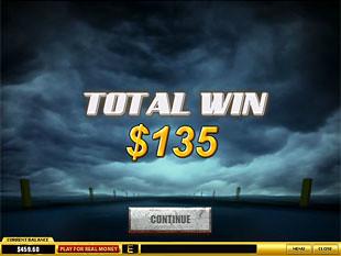 free Ghost Rider bonus game