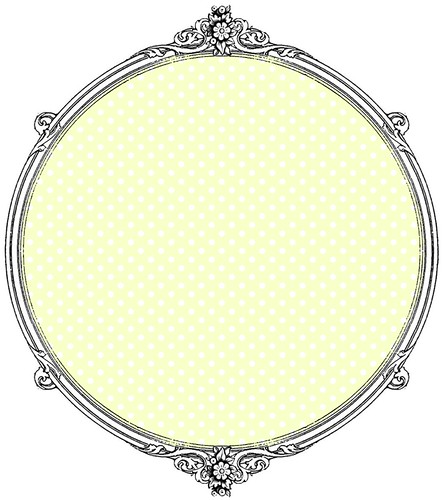 12 LIGHT margarita dots - free printable digital patterned paper set SAMPLE