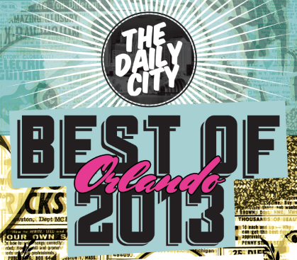 Thedailycity.com best of orlando 2013