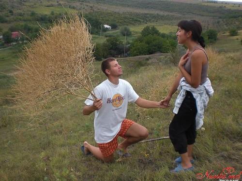 """Concursul""""Ţi-ai găsit naşul !"""" > Natalia & Eugeniu"""