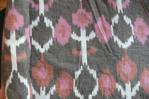 Ikat from B&J Fabrics