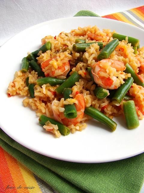 рис по-карибски 2