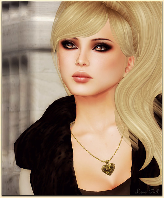 Fabulously Free in SL - It's A Blissful Day For A Raffle