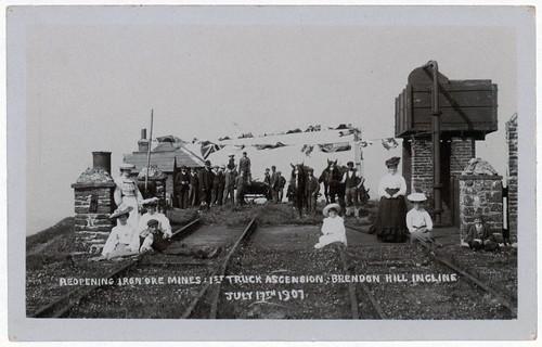 West Somerset Mineral Railway
