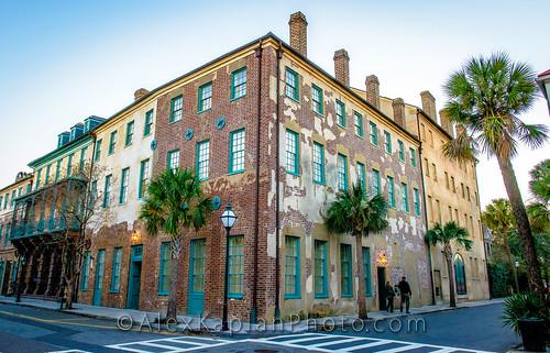Charleston, South Carolina By Alex Kaplan, www.AlexKaplanPhoto.com by Alex Kaplan, Photographer