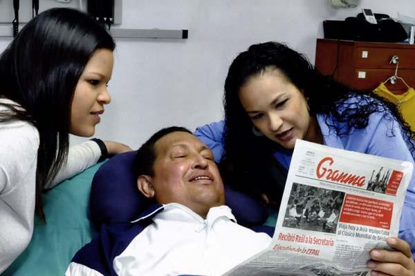 Fotografías Hugo Chávez