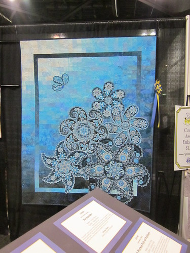 """A Pocket Full of Paisleys"" by Lorilynn King of Longmont, CO"
