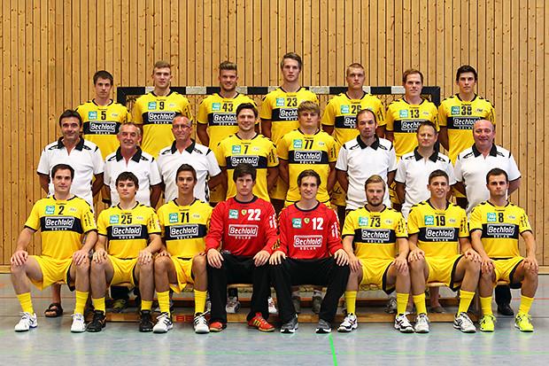 zweite-mannschaft-teambild-2012-2013