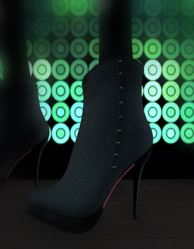 Miamai Boots