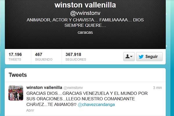 Winston y Omar Enrique
