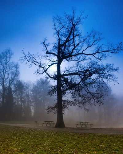 morning blue usa lake weather fog sunrise virginia day echo scene richmond va rva wx