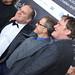 Christoph Waltz, Franco Nero, Quentin Tarantino, Pascal Vicedomini DSC_0264