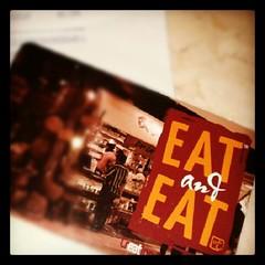 Makan.. dan makan lagi ^_^