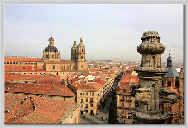 18 Salamanca