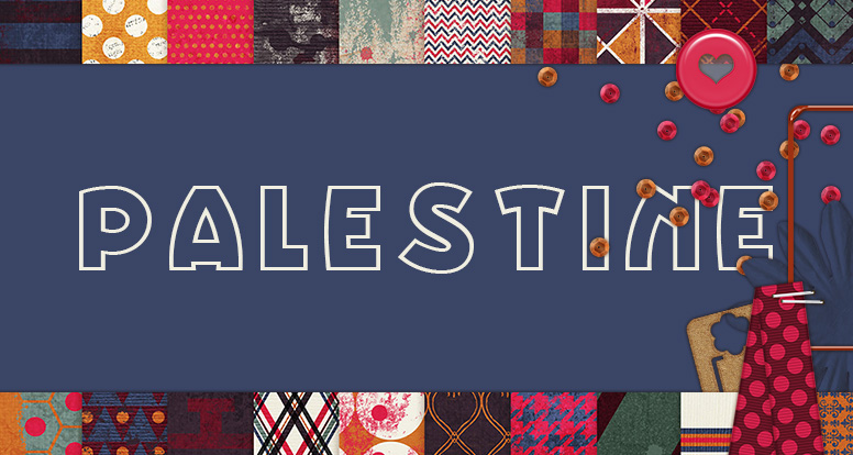 Palestine Bundle