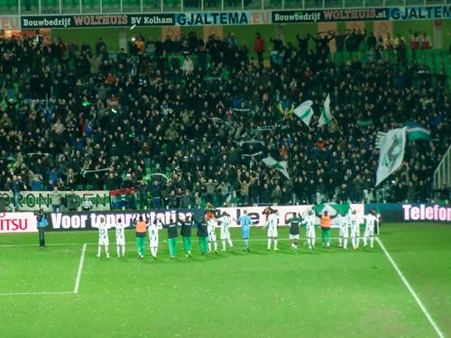 8504076686 541cbb9721 FC Groningen   PEC Zwolle 1 0, 23 februari 2013