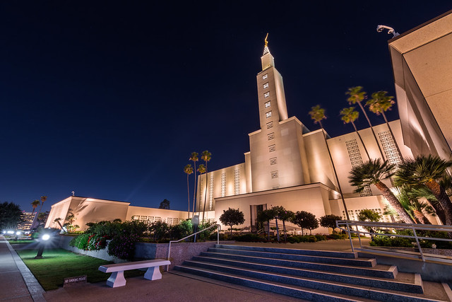 Lds singles los angeles