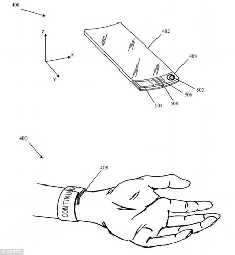 iWatch-Patent-Image