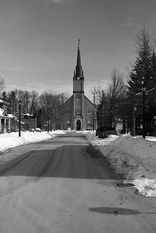 400TX:365 - Week 08 - Elora, ON