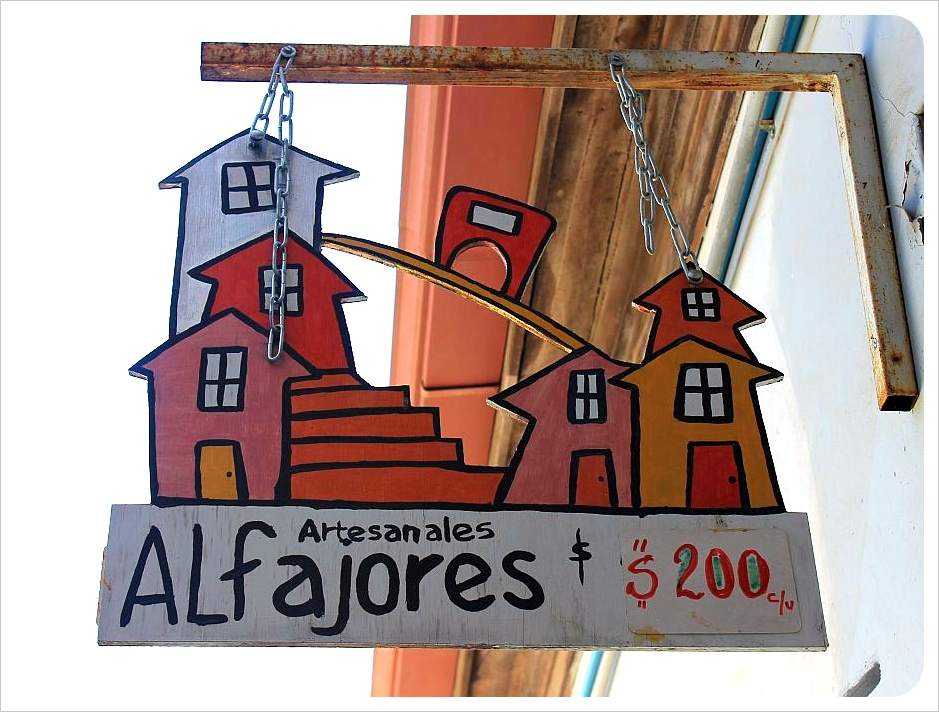 valparaiso alfajores house