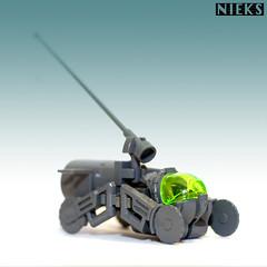 AS-01 Rover