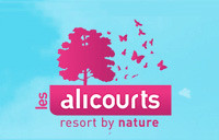 Asso_Waterwood a posté une photo :	Les Alicourts (2 poulies)Les Alicourts Resort41300 Pierrefitte-sur-Sauldrewww.lesalicourts.com/www.facebook.com/lesalicourts
