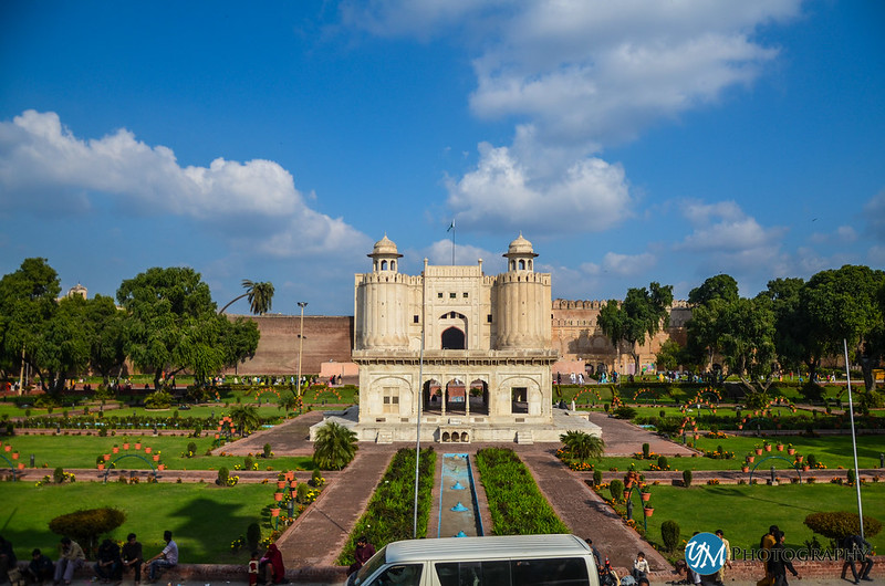 Lahore - The unseen - 8515987226 774cb5b771 c