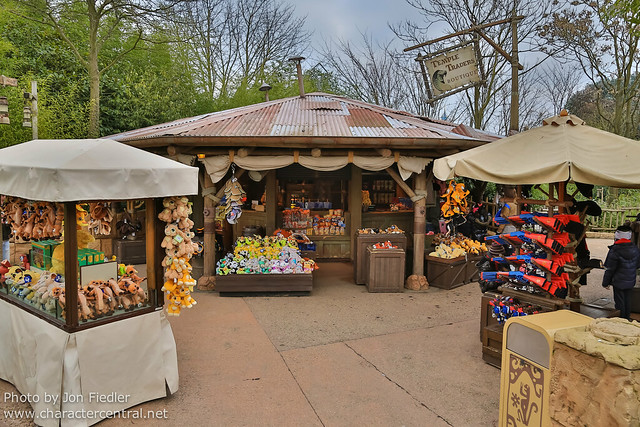 DLP Feb 2013 - Exploring Adventureland