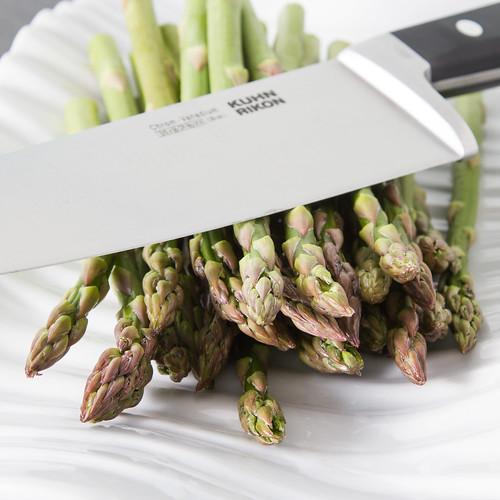 Asparagus by Davide Restivo