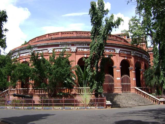 Government Museum Chennai 1