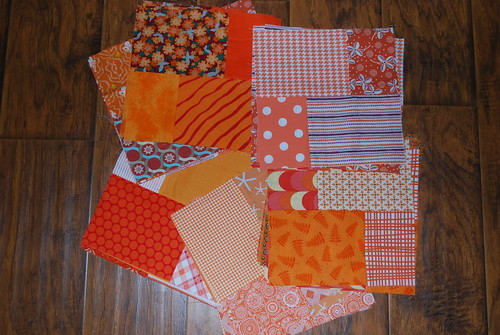 October do. Good Stitches Blocks