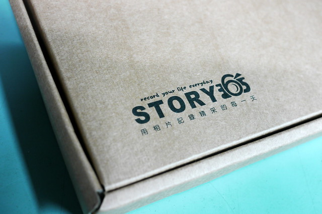 story365 橫式精裝寫真本