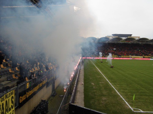8528384770 95ce213266 Roda JC   FC Groningen 4 1, 3 maart 2013