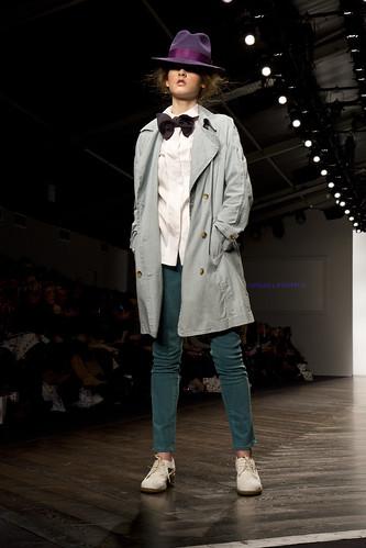 Fashion Trends LFWeekend XI