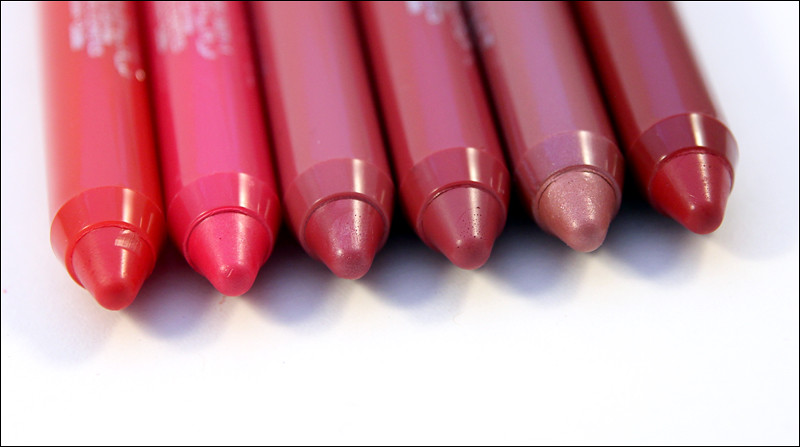 Oriflame Lip impact crayon1