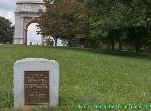 Tabăra lui George Washington de la Valley Forge și începutul sfârșitului dominației britanice în America de Nord 8535641532_16d0e736b5