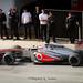 McLaren MP4-28-4