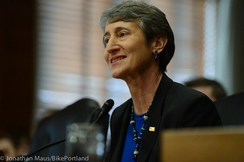 Sally Jewell Senate confirmation hearing-9