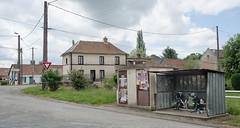 2012_06_17 007 Bike Tour - Abbeville to Neufchatel en Bray - Photo of Frucourt