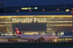 Swiss Airbus A320-214; HB-IJK@ZRH;10.03.2013/695bc