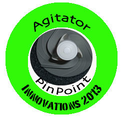 Image of the Agitator Badge