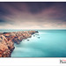 Cap d'Antibes #39 (French Riviera) by Eric Rousset