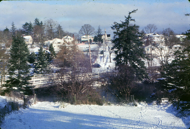 1971 Christmas On Colquitz