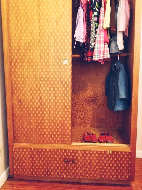 Wardrobe Redo with Handmade Charlotte
