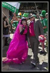 Brisbane St Patrick's Parade 2013