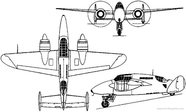 SE-100 LeO 50 1939 3V