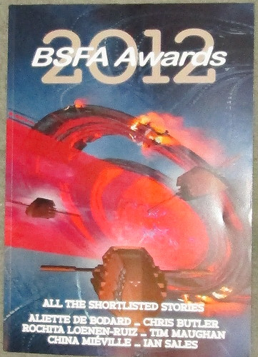BSFA Awards Booklet 20122013