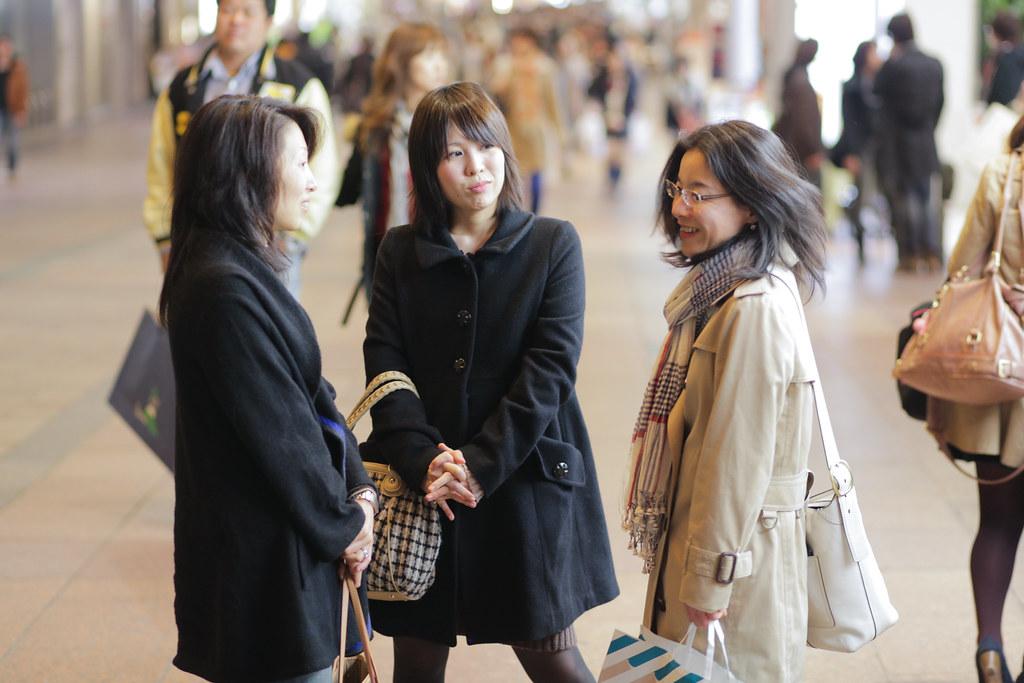 Onoedori 8 Chome, Kobe-shi, Chuo-ku, Hyogo Prefecture, Japan, 0.013 sec (1/80), f/2.2, 85 mm, EF85mm f/1.8 USM