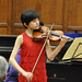 Avison Ensemble 'In Celebration!' concert, King's Hall, Newcastle University, 17 March 2013